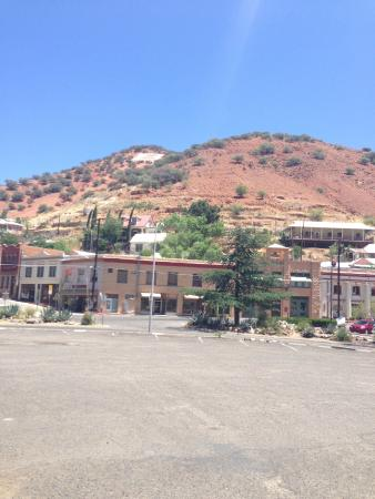 Copper City Inn: Queen Mine