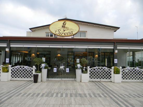 Caffe 39 sirena lido di camaiore restaurant reviews - Bagno onda lido di camaiore ...