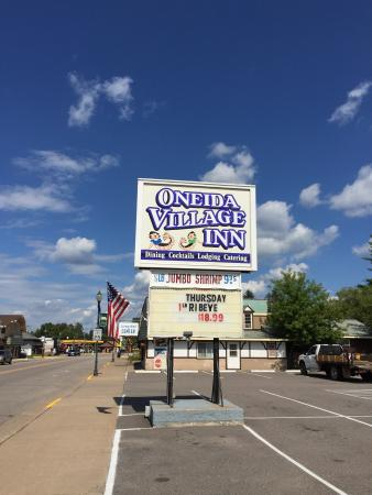 Oneida Village Inn