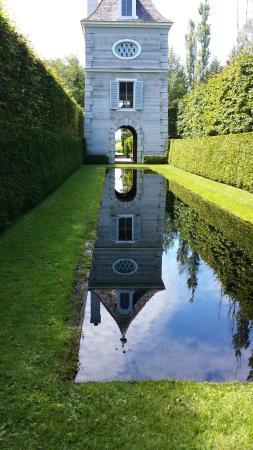 Les jardins de quatre vents la malbaie canada top tips for Jardin 4 vents