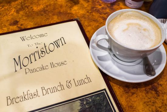 Morristown, NJ: Great Place for Breakfast and coffee!