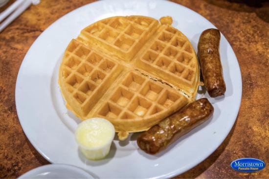 Morristown Pancake House
