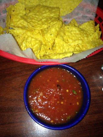 Taqueria El Mexicano Grill