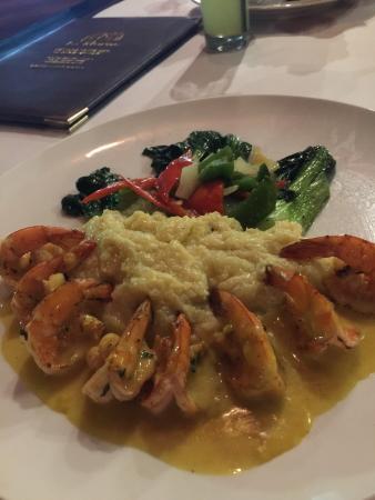 La Monde Restaurant: Yummy food!