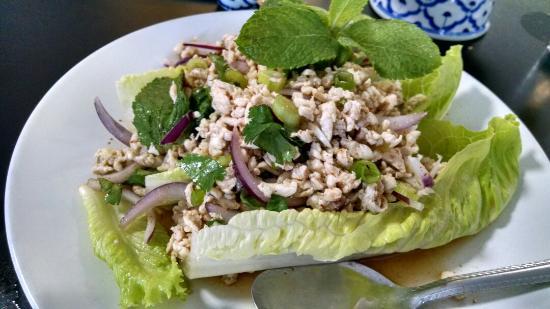 Siriwan Thai Restaurant