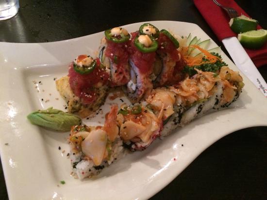 Sushi Restaurants In Merritt Island Fl