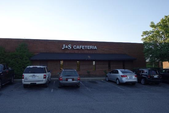 ‪J & S Cafeteria Incorporated‬