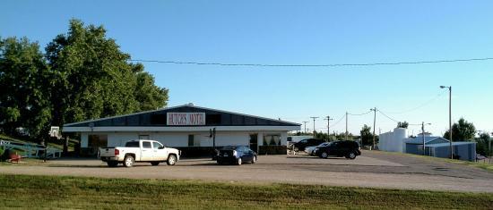 Hutch's Motel: Hutchi's hotel