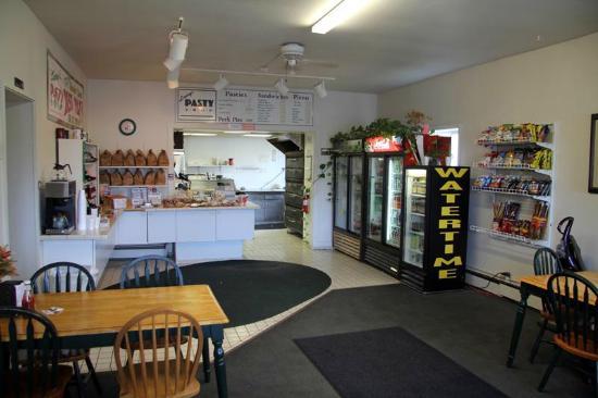 Lawry's Pasty Shop