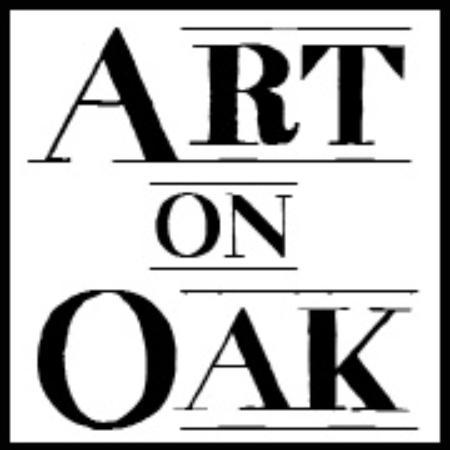 Hood River, OR: Art On Oak Artisans Gallery