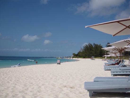 Beach House Turks Caicos