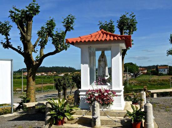 Santuario de Alexandrina de Balasar