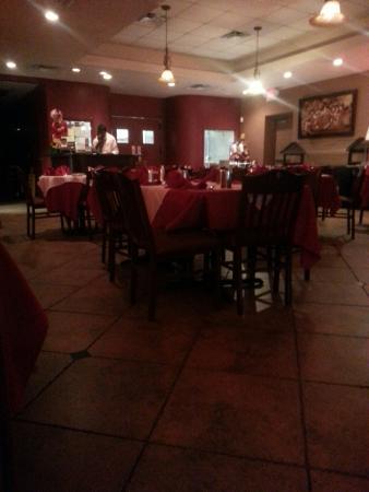 Shiva Indian Restaurant