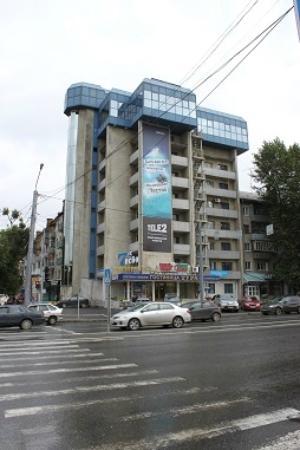 "Tura Hotel: Отель ""Тура"", Тюмень"