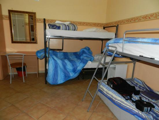 Photo of Legends Hostel Rome