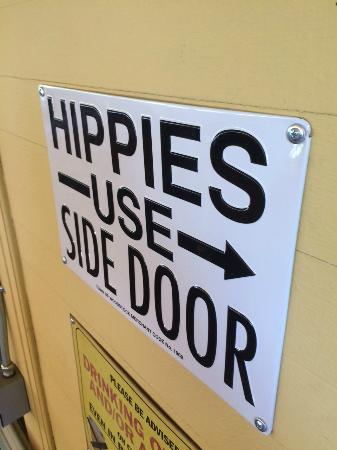 Hippies This Way Picture Of Dad S Kitchen Fair Oaks