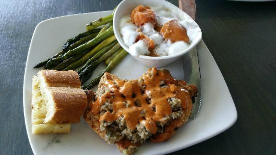 Trapp's Cajun & Seafood Restaurant