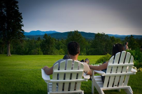 Mountain View Grand Resort & Spa: A quaint moment