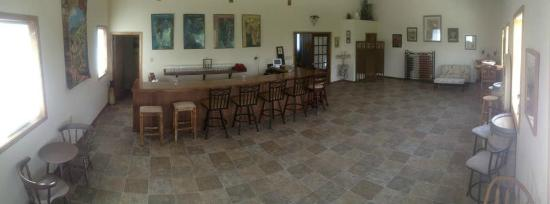 East Grand Forks, Μινεσότα: Tasting Room
