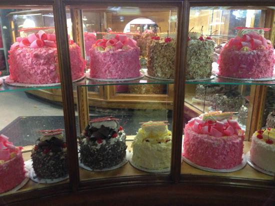 Madonna Inn Cake Prices