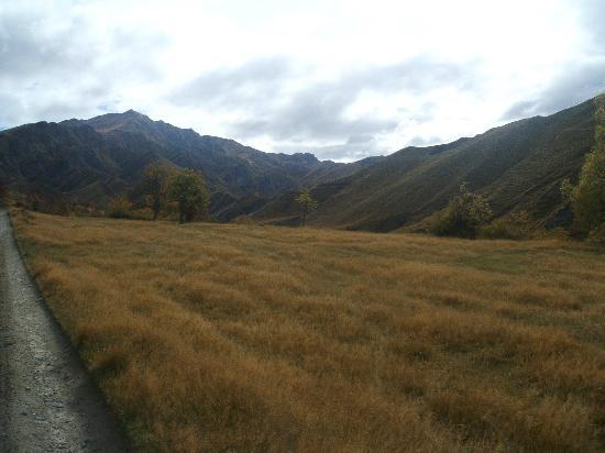 Central Otago, New Zealand: Macetown Adventure