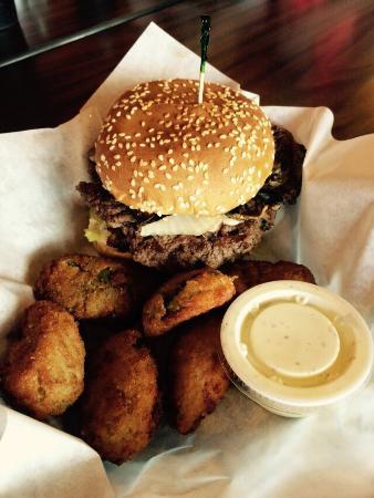 Jobo's Hamburger Grill