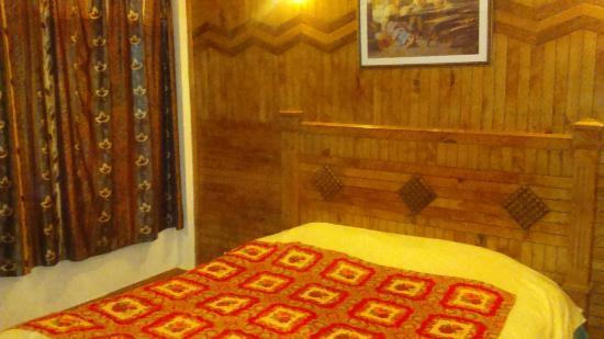 Hotel Ambassador Nainital Reviews