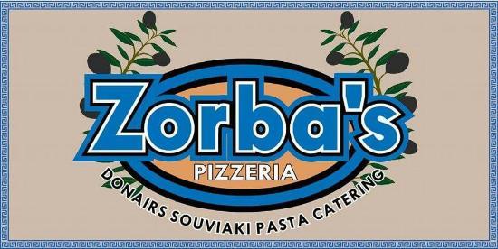 Zorba's Pizzeria