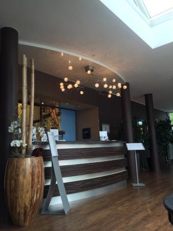 Best Western Plus Atrium Hotel: photo0.jpg
