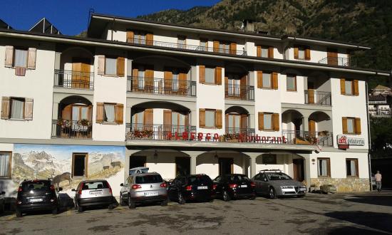 Hotel Corborant B&B (Vinadio): Prezzi 2018 e recensioni