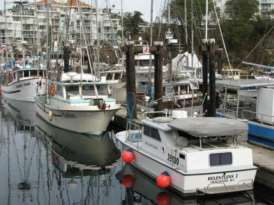 Nanaimo, Canada: Harbour Front