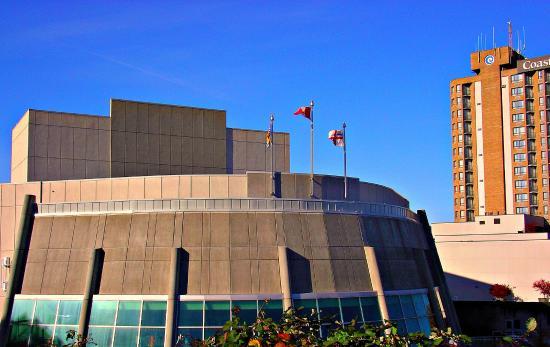 Nanaimo, Canada: Port Theatre