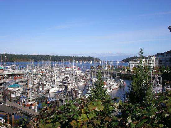 Nanaimo, Canadá: Harbourfront
