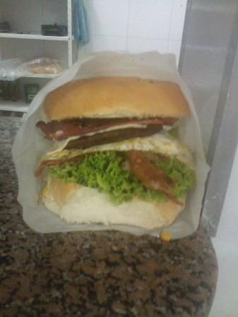 Sichas Lanches