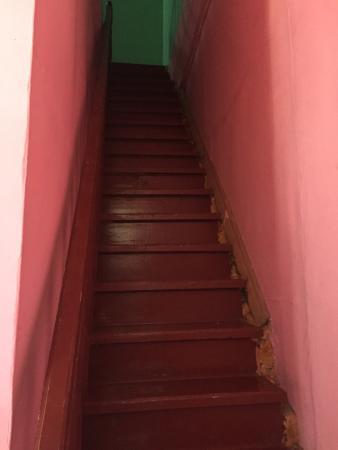 Hostel Green Stairs: Хостел Green Stairs