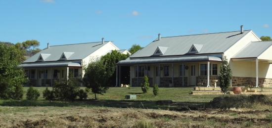 cottage front view picture of barossa vineyard cottages tanunda rh tripadvisor com au