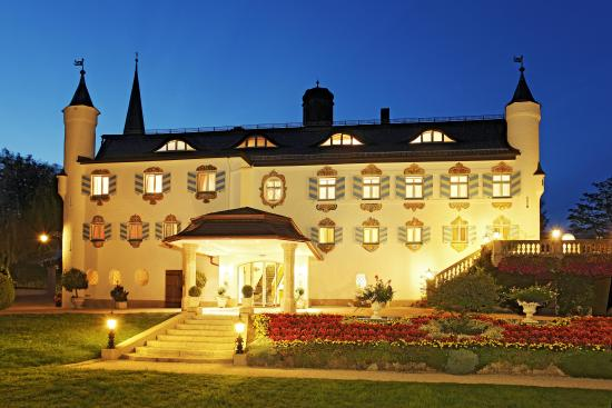 Photo of Hotel Bonnschloessl Bernau am Chiemsee
