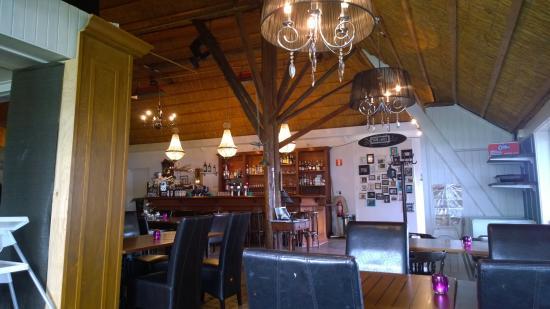 Grouw, Holandia: inside Trije Hûs