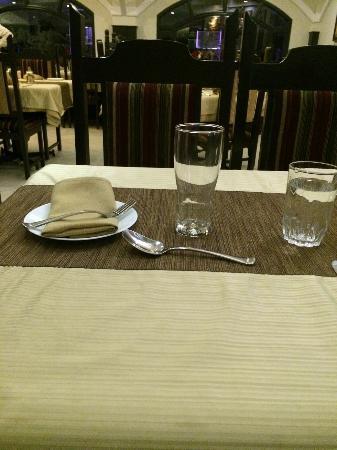 Palkhi Restaurant