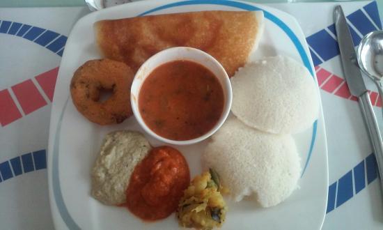 Aathithya Restaurant