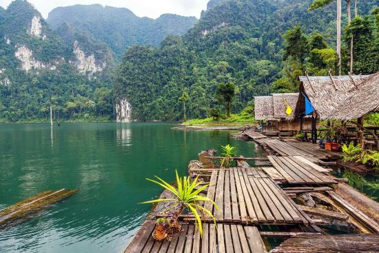 Real Thai Tour - Day Tours