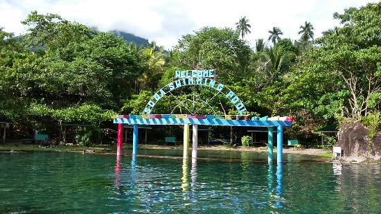 Soda Swimming Pool Picture Of Soda Swimming Pool Camiguin Tripadvisor