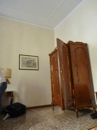 Residenza Ae Ostreghe: Particolari