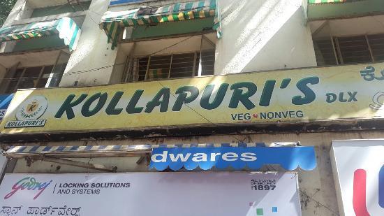 Kollapuri's Non Veg
