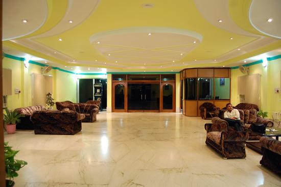 Hotel Tokyo Vihar