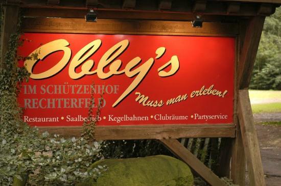 Beste Spielothek in Visbek finden