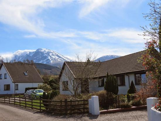 Bed And Breakfast Torlundy Fort William