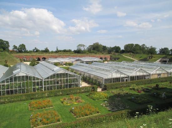 Les jardins suspendus photo de les jardins suspendus le for Entretien de jardin le havre