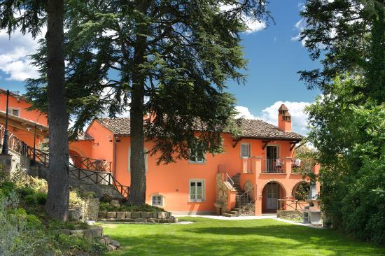 Agriturismo Villa Le Vigne