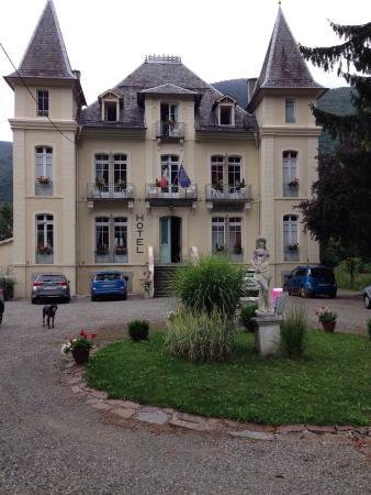 Hotel Castel de la Pique : photo1.jpg